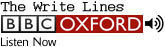 BBC Oxford Radio Logo