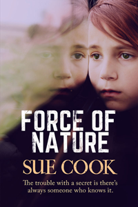 Force of Nature by Sue Cook